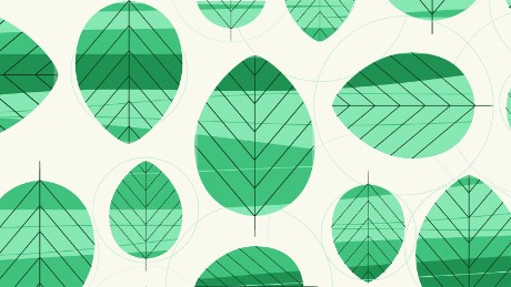 Why we all need green in our lives