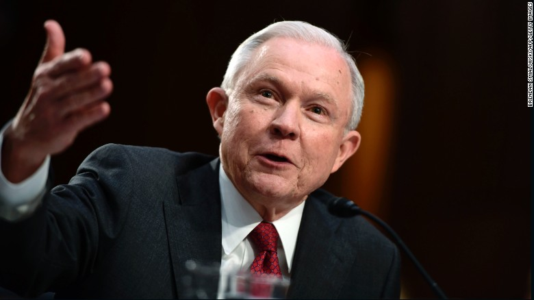 Image result for 5 things we learned at Jeff Sessions' hearing
