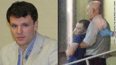 McCain: North Korea 'murdered' former detainee Otto Warmbier
