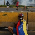 01 Venezuela protest 0622 RESTRICTED