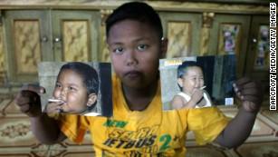 Chain-smoking children: Indonesia's ongoing tobacco epidemic