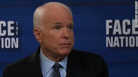 McCain GOP health care bill probably dead nr_00000000
