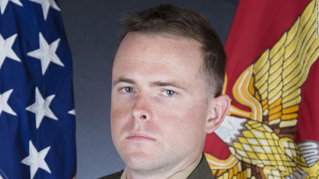 Staff Sergeant Robert H. Cox