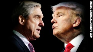 Mueller issues grand jury subpoenas related to Donald Trump Jr.'s 2016 meeting