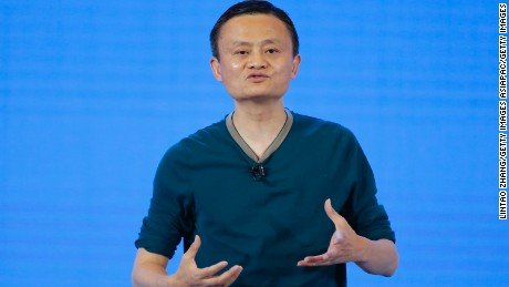 Why Jack Ma went to Kenya, Rwanda with 38 Chinese billionaires in tow
