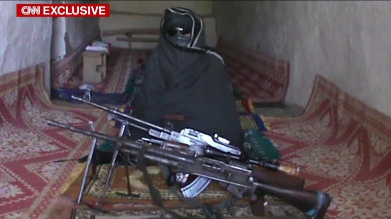 afghanistan claim russia arm taliban paton walsh pkg_00005301