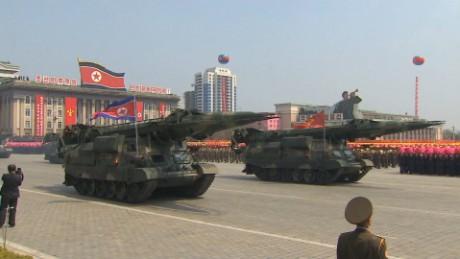 North Korea threatens US with 'final doom'