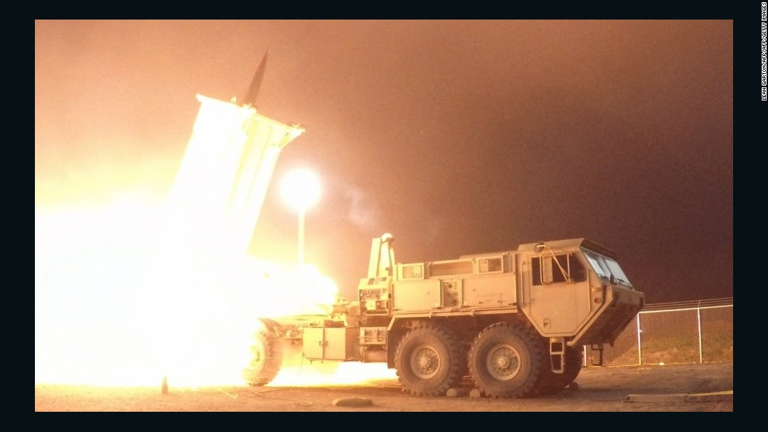 Image result for South Korea expects North to launch ICBM on Saturday, prime minister says