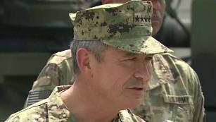 US: Diplomacy remains key to N. Korea crisis