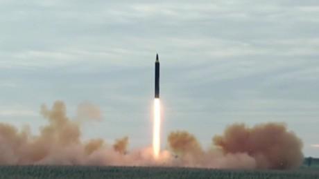 North Koreans Watch Launch pkg ripley_00021327