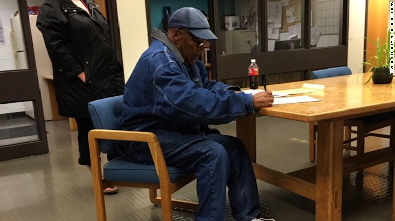 Image result for O.J. Simpson out of Nevada prison after 9 years, plans to stay in Vegas