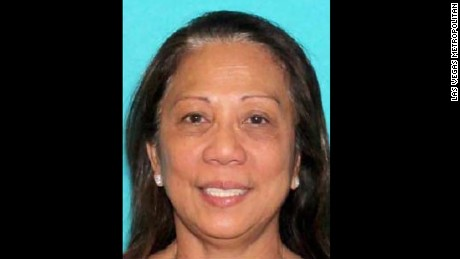 Image result for Vegas shooter's girlfriend Marilou Danley arrives in Los Angeles