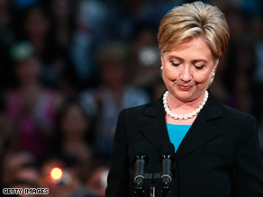 Would Clinton's supporters really consider backing McCain this fall?