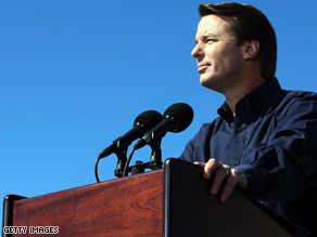 Former Sen. John Edwards had been mentioned as a possible 2008 vice presidential candidate.