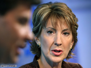 Carly Fiorina's attack ad 'an attempt to head Campbell off at the pass', says Frum