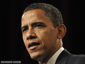 A poll finds a small percentage of voters said they may turn away from Sen. Barack Obama because of his race.