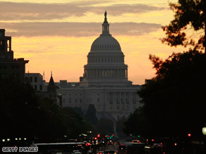 Democratic congressional leaders will begin work on legislation before Obama takes office.