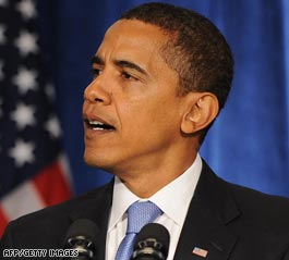 Obama urges Congress to pass stimulus package
