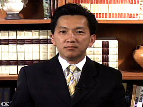 """Anh """"Joseph"""" Cao says his win shows that """"really anything can happen."""""""