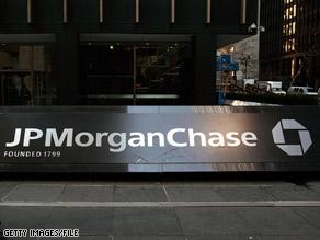 Banks target of terrorism
