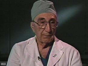 Dr. Michael DeBakey