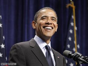 The latest CNN poll of polls show Obama having a slight lead.
