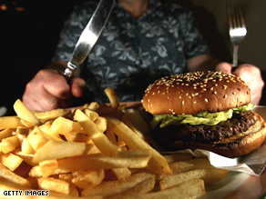 A new study says that by 2030, 86% of adults will be overweight, with 51% obese.