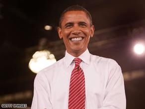 Did Obama drop a big VP hint?.