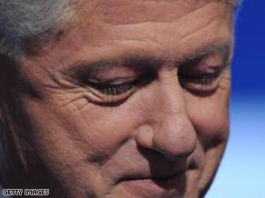 Bill Clinton will attend the September 11 memorial ceremony at Ground Zero, Thursday.