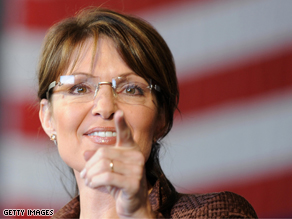 "New McCain television ad claims Republican VP candidate Sarah Palin stopped the ""Bridge to Nowhere""."