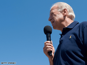 Biden is preparing to Debate Palin.