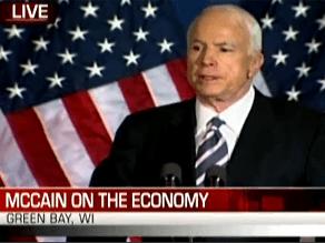 Watch McCain's speech on CNN.com/live!