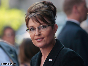 Sarah Palin was briefed by the Director of National Intelligence prior to her meeting heads of state today.