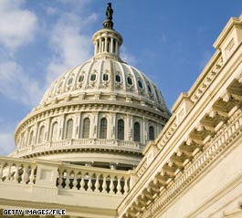 Senate to vote on second bailout