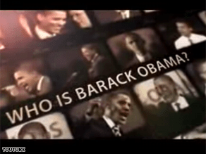 The McCain campaign is targeting Obama's connection to Ayers in a new ad.