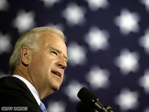 Democratic Sen. Joe Biden was re-elected to his seventh term in the U.S. Senate Tuesday night.