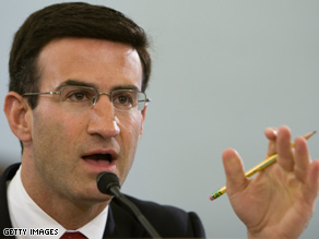Orszag is expected to join Obama's team tomorrow.