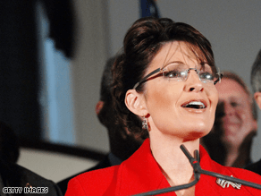 Palin has given a steady stream of interviews since Election Day.
