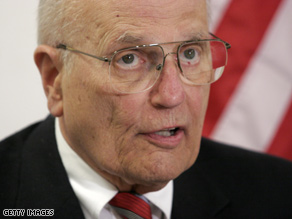 Dingell has served in Congress for more than five decades.