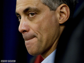 A report on Emanuel's contact with Blagojevich will be released by Tuesday, say aides.