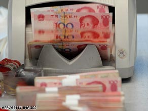 Record lending in China is fueling both market speculation and bubble fears.