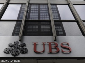 The deal between UBS and the U.S. means a trial in the case can be averted.