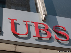 UBS will release over 4,000 names of American account holders as part tax-evasion settlement.