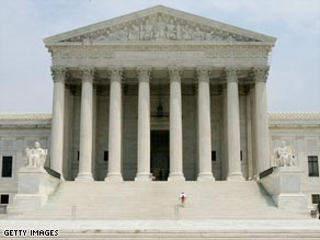 The U.S. Supreme Court will decide whether school officials were right to strip-search a student over ibuprofen.