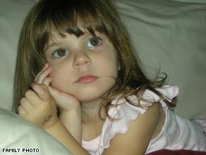 Caylee Anthony, 2, was missing for six months before her remains were found.