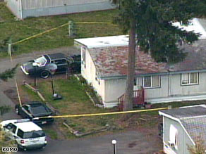 Authorities found five children, ages 7 to 16, dead in their Pierce County, Washington, home Saturday