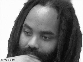 Mimia Abu-Jamal was convicted of the 1981 murder of Philadelphia police Officer Daniel Faulkner.