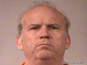Scott Roeder is charged with killing Dr. George Tiller at a Kansas church.