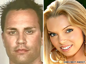 An arrest warrant has been issued for Ryan Alexander Jenkins, wanted in the death of ex-wife Jasmine Fiore.