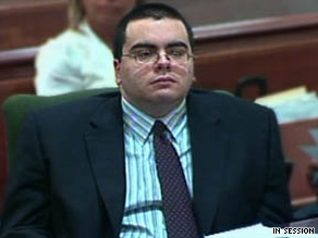 Alvaro Castillo was fixated with the Columbine High School shootings, mass murders and natural disasters.